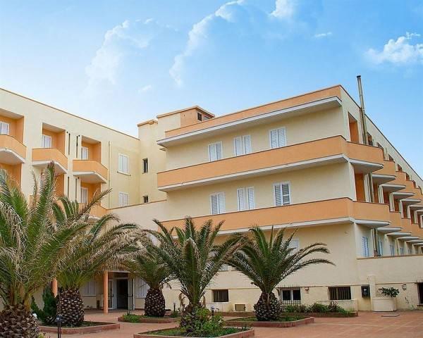 Hotel Castelsardo Domus Beach