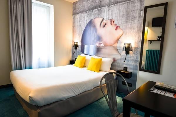 Hotel Citotel De Bord'O