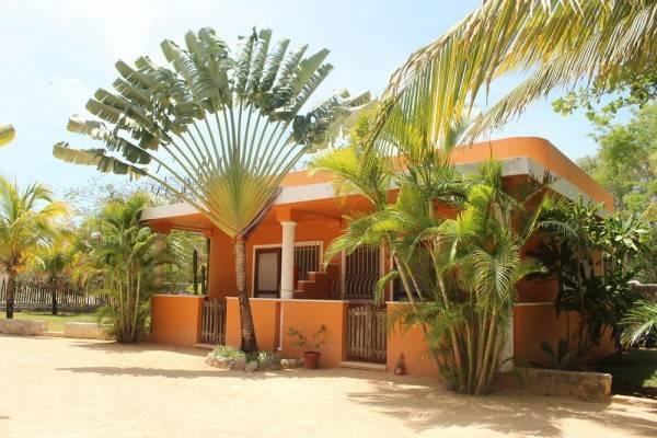 Hotel Residencia Mexico y Nubes