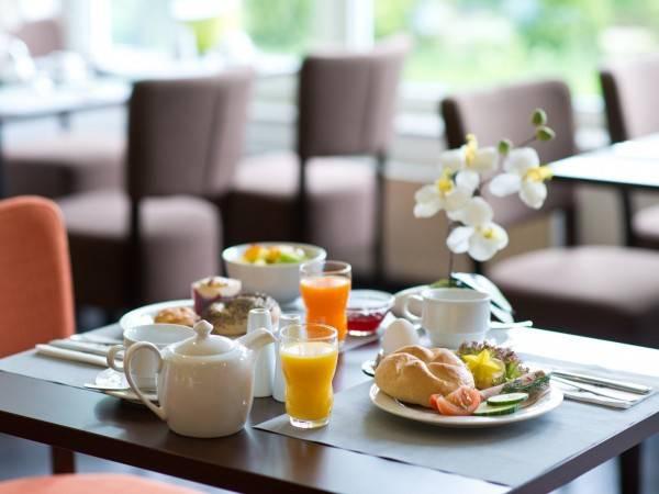 Hotel ACHAT Comfort Stuttgart
