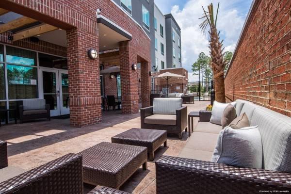 Hotel Courtyard Columbia Cayce