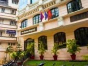 Hotel Menino Regency