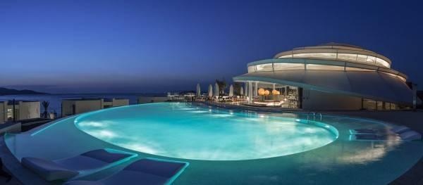 Hotel Nikki Beach Resort Spa Bodrum