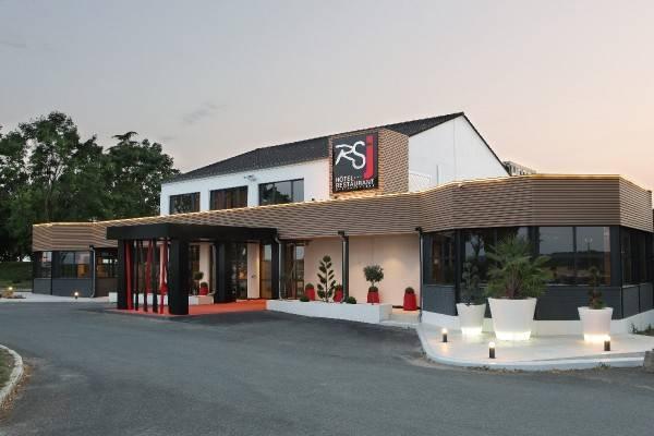 Relais Saint Jacques Hôtel restaurant