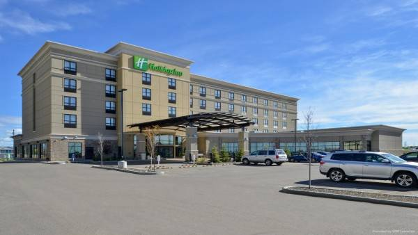 Holiday Inn Hotel & Suites Edmonton Airport- Conference Centre