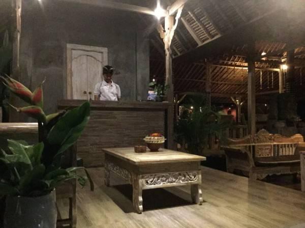 Hotel Chili Ubud Cottage