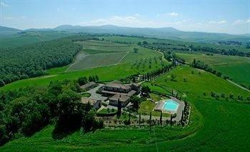 Hotel Agriturismo Pometti