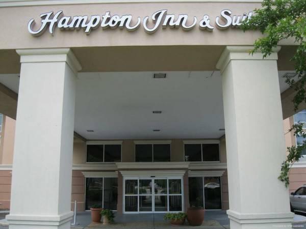 Hampton Inn - Suites Williamsburg-Richmond Rd