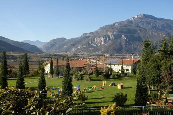 Hotel Maso Speron d'Oro Agriturismo