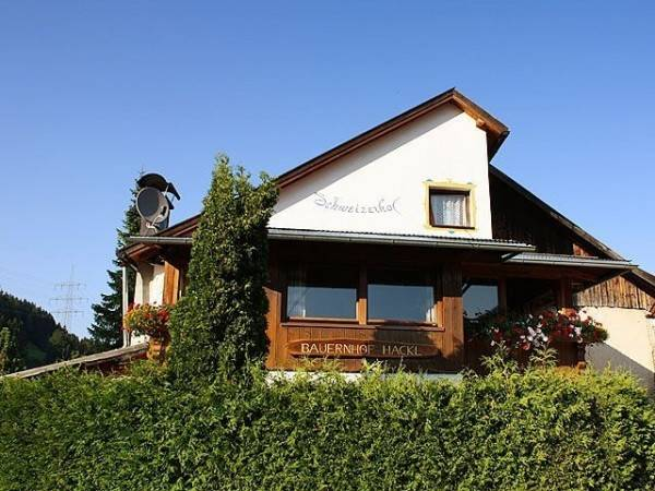 Hotel Bauernhof Schweizerhof