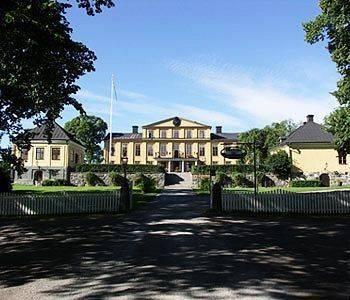 Hotel Krusenberg Herrgård