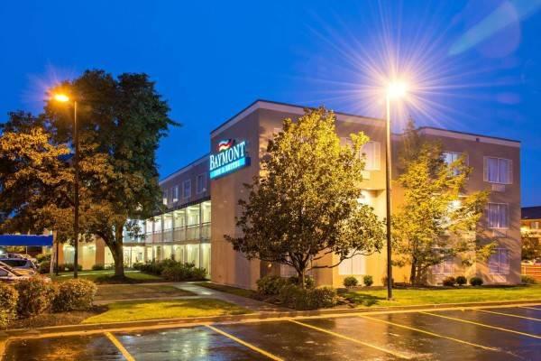 Hotel Baymont by Wyndham Louisville East