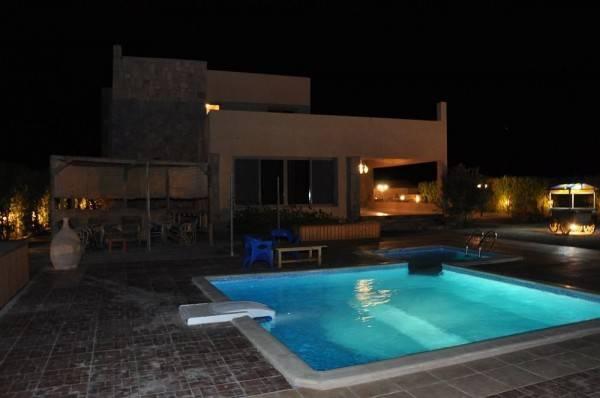 Hotel Santuario Guest house
