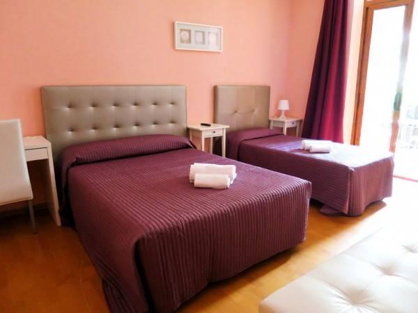 Hotel Balmes Centro