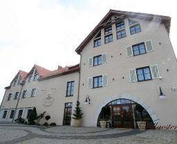 Hotel Villa Estera