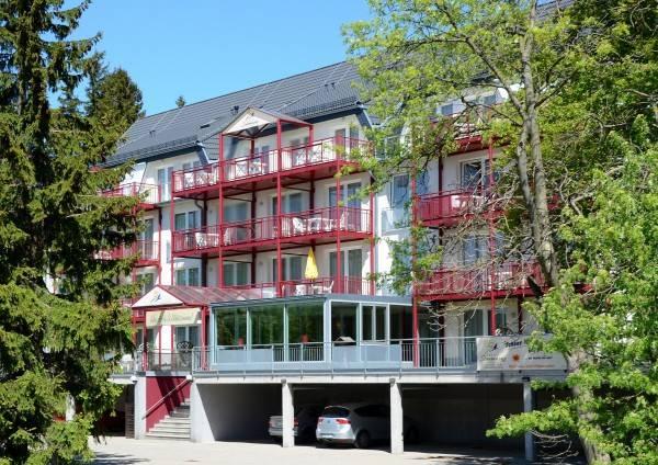 Hotel Chalet Sonnenhang