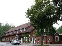 Hotel Kluster Hof