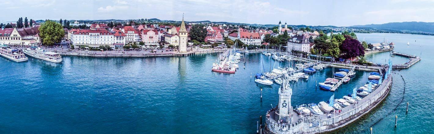 HRS Preisgarantie: 14 Hotels in Lindau ✔ Geprüfte Hotelbewertungen ✔ Kostenlose Stornierung