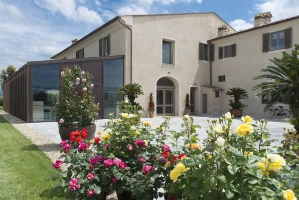 Hotel Pistoia Nursery Campus