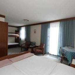 Hotel & Appartementhaus MEYER Gasthof