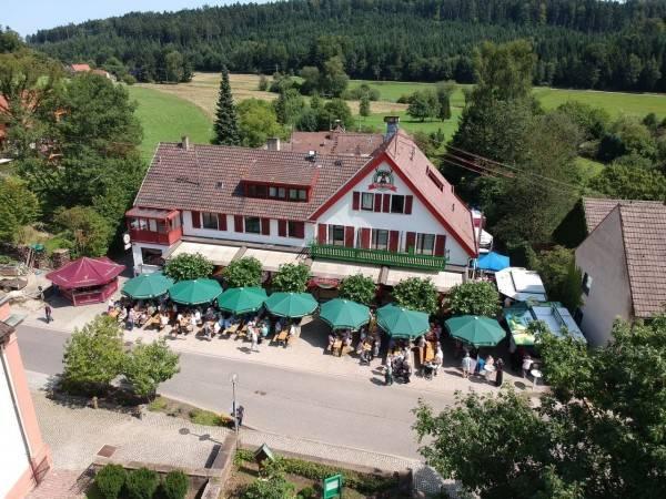 Hotel Eventhof Platzhirsch