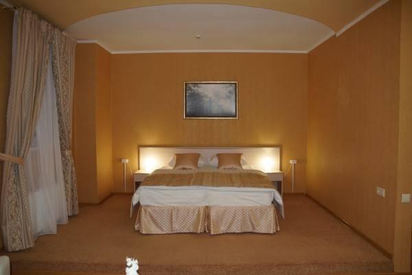 Iris Mini Hotel Ирис Мини Отель