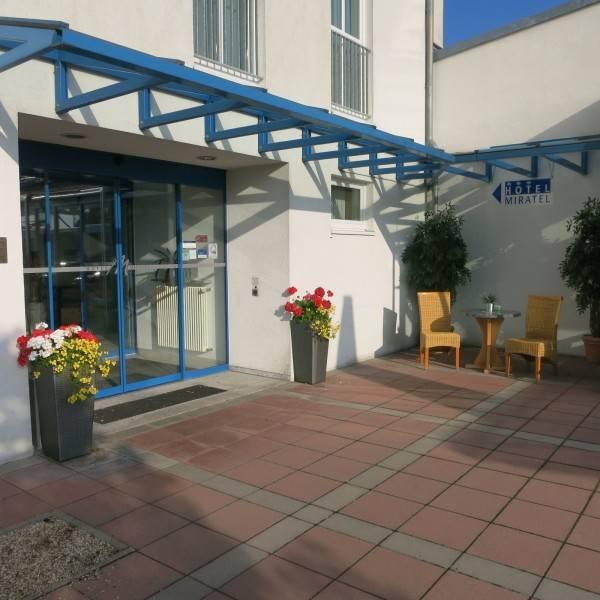 Hotel Miratel