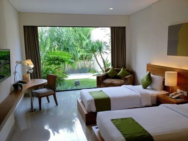Taksu Sanur Hotel