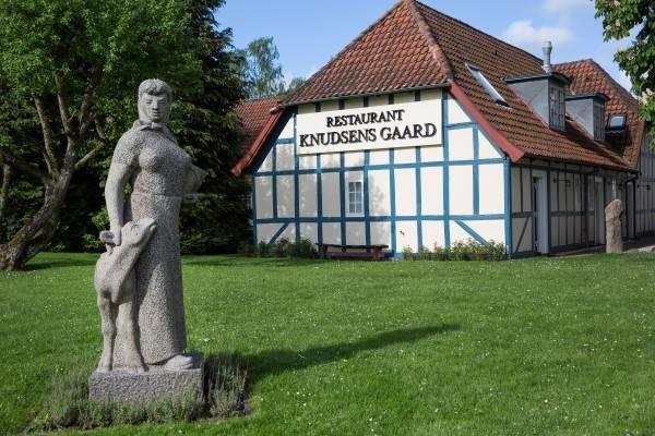 Hotel Best Western Knudsens Gaard