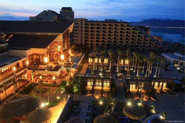 Hotel Crowne Plaza DANANG