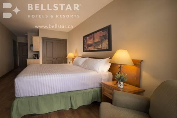 Hotel PALLISER LODGE