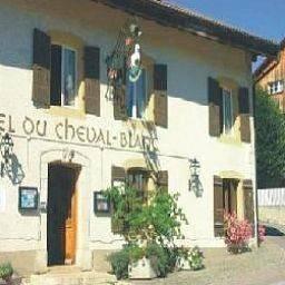Hotel Cheval Blanc du