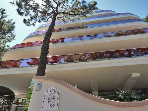 Bovelacci Hotel Paradiso Hotel