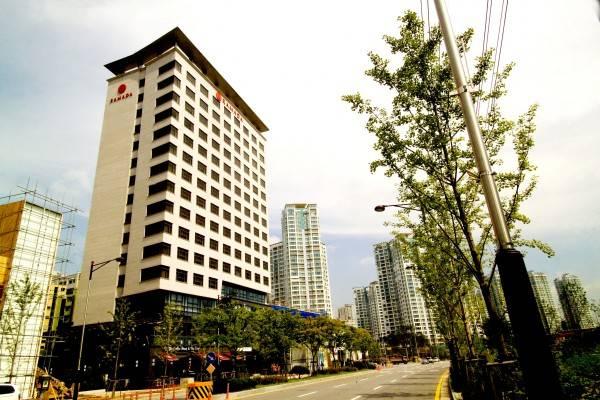 Hotel RAMADA BY WYNDHAM DONGTAN