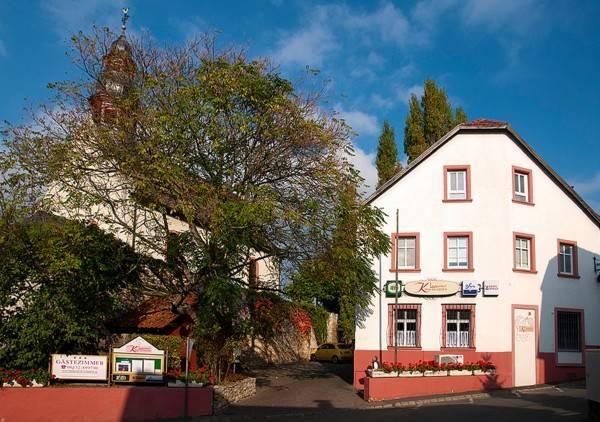 Hotel Kirschgarten Landgasthof