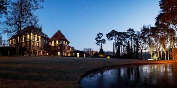 Hotel La Butte aux Bois Relais & Châteaux