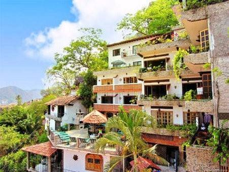 Hotel CASA ANITA AND CORONA DEL MAR