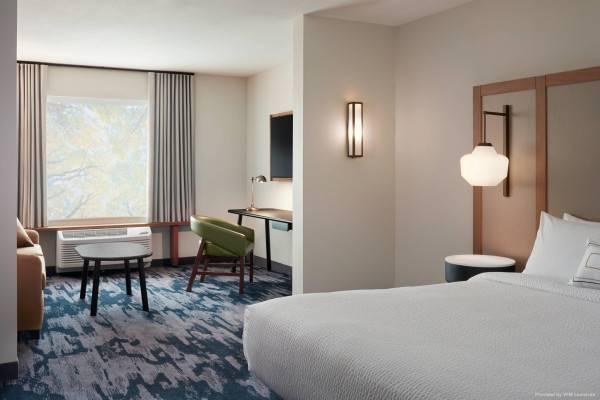 Fairfield Inn & Suites Orillia