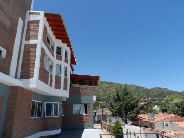 Hotel Altas Cumbres