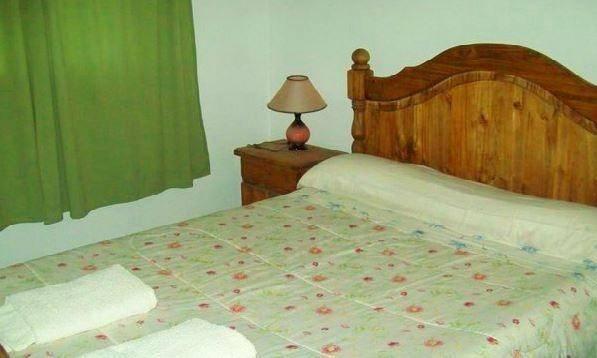 Hotel Espejos del Río