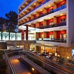 Hotel MLL Mediterranean Bay
