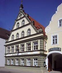 Haimerlhof Das kl. Privathotel