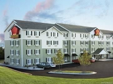 Hotel WoodSpring Suites Kansas City Lenexa