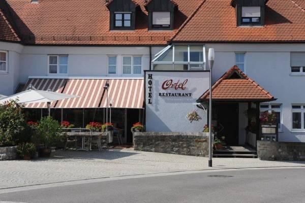Hotel Ortel Besigheim