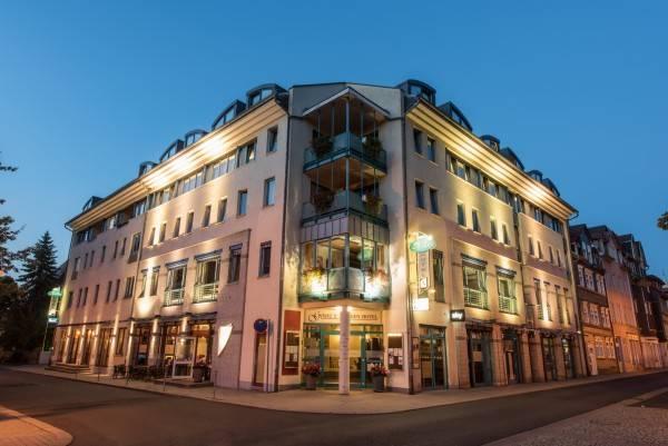 Göbels Sophien-Hotel