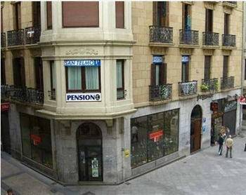 Hotel Pensión San Telmo