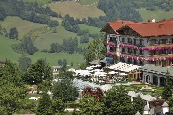 Oberforsthof Hotel