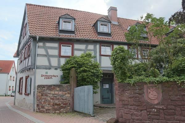 Hotel Doernersches Haus
