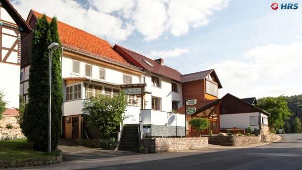 Hotel Zur alten Fuldaschleife