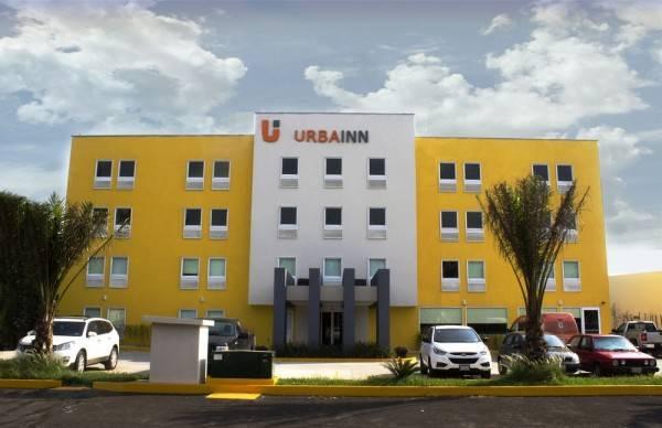 Urbainn Hotel